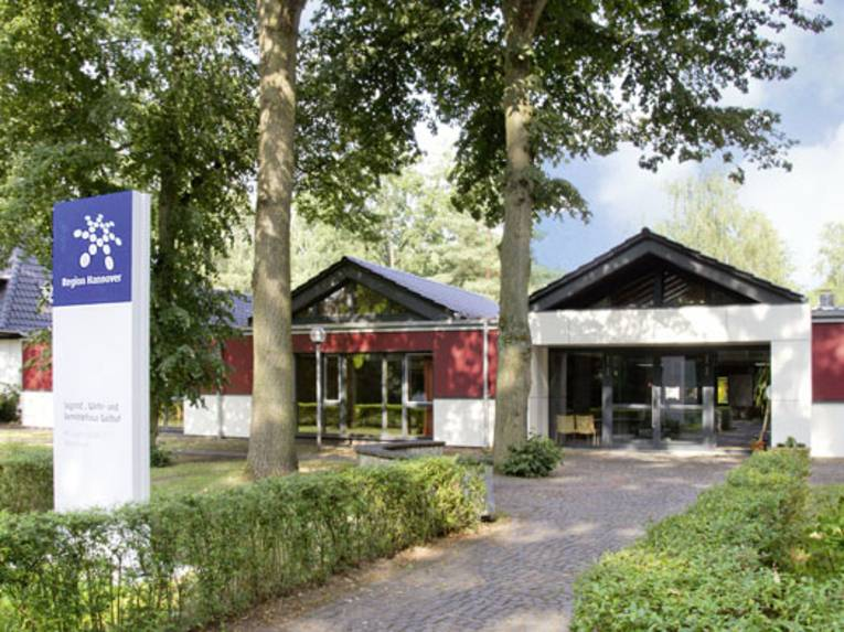 Jugend-, Gäste- und Seminarhaus Gailhof