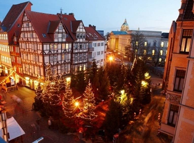 Altstadt-Weihnachtsmarkt