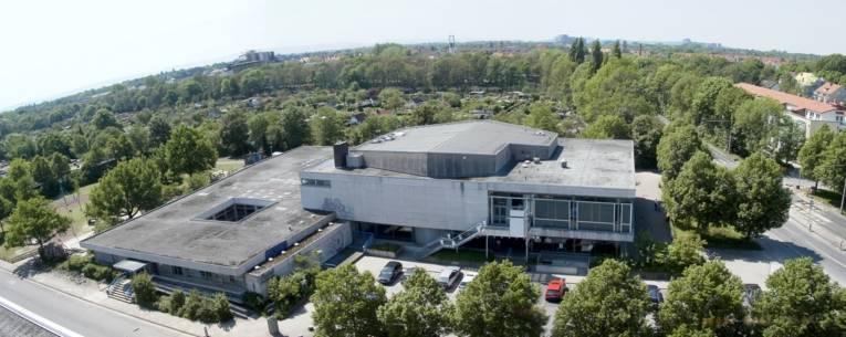 Stadtteilzentrum Ricklingen