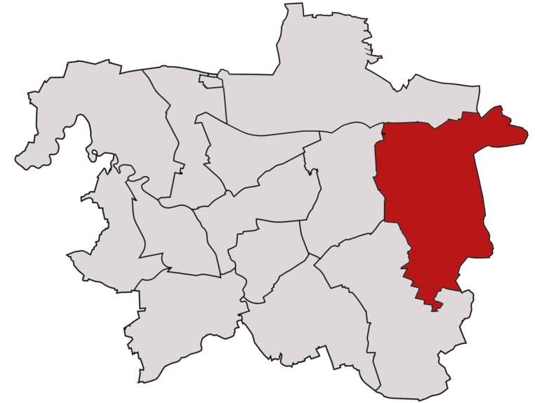 Stadtbezirk Misburg-Anderten