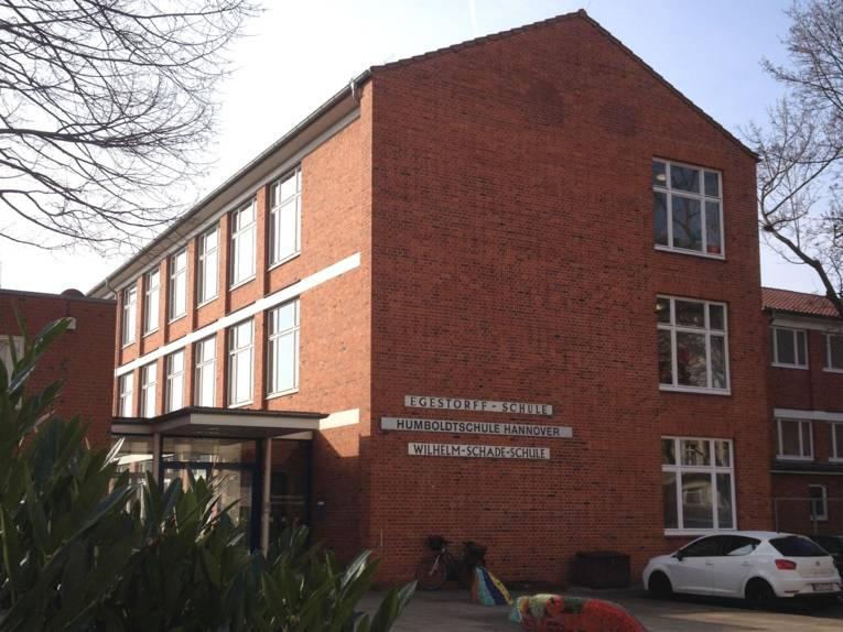 Grundschule Egestorffschule