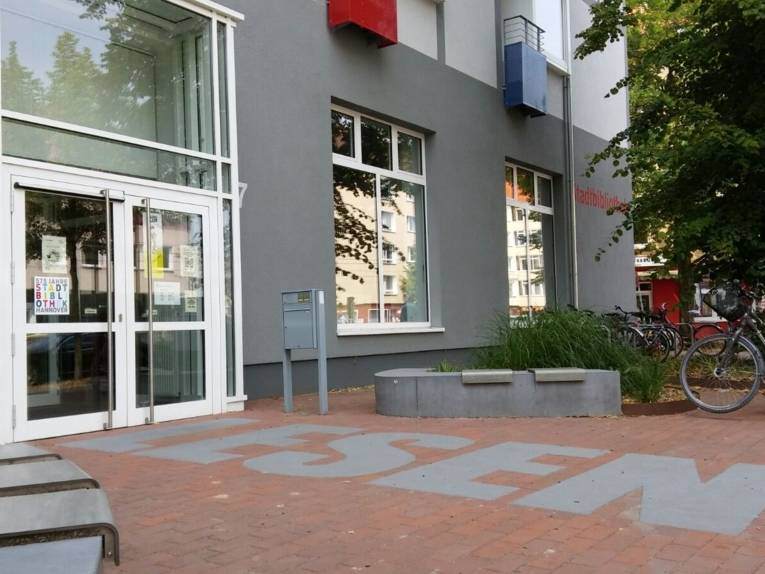 Nordstadtbibliothek