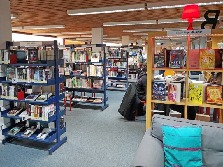 Stadtbibliothek Misburg