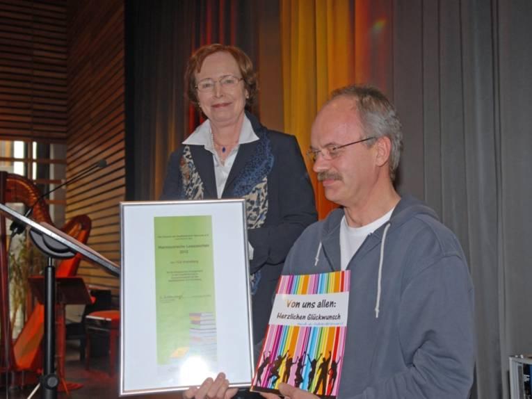IGS Kronsberg. 2012