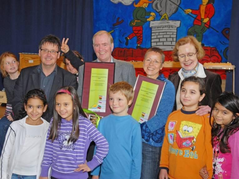 Wilhelm-Busch-Schule. 2009