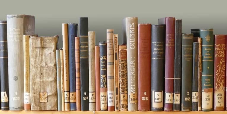 Geprüfte Bücher