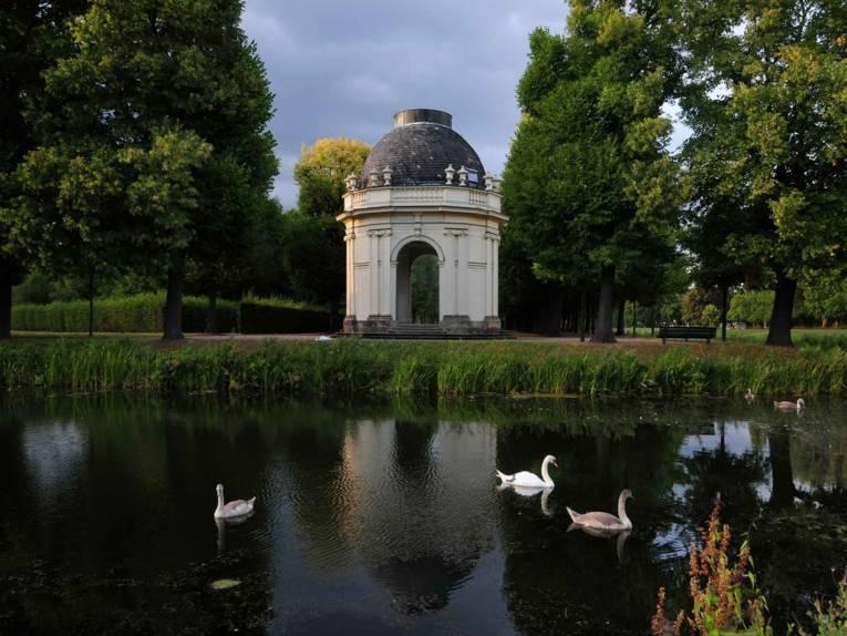 Remy-de-la Fosse Tempel