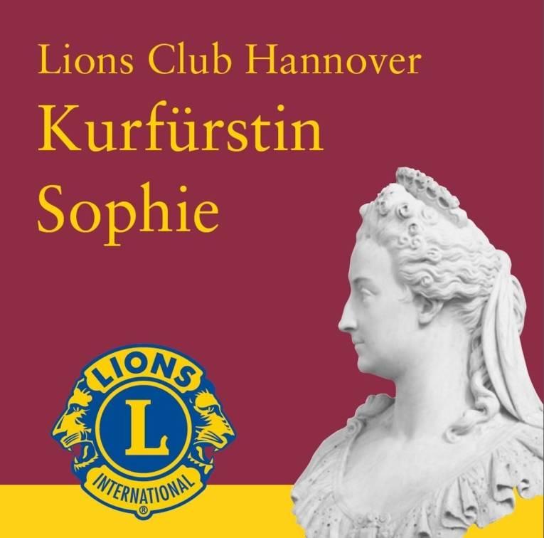 Lions Club Sophie