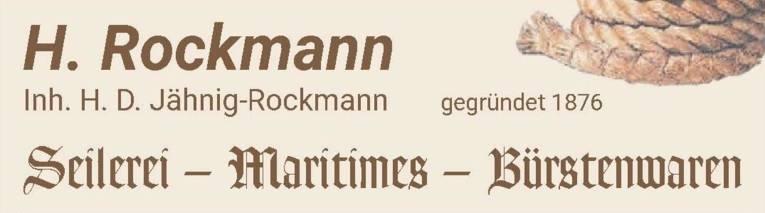 Rockmann Logo