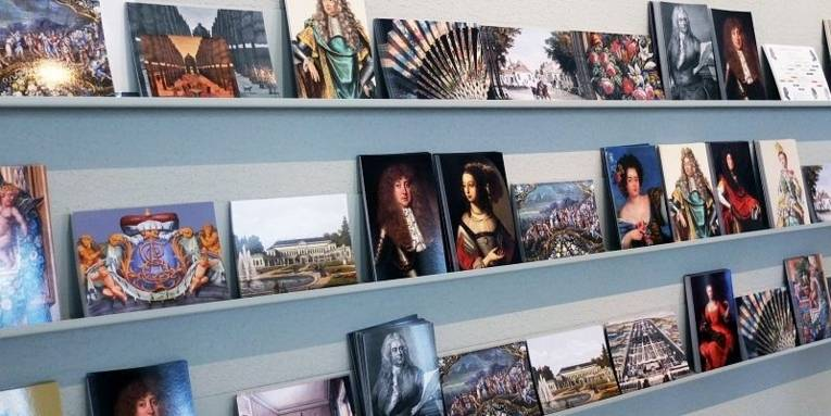 Postkarten Panorama