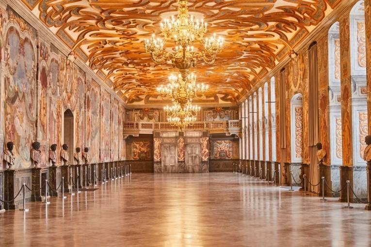 Galerie Festsaal