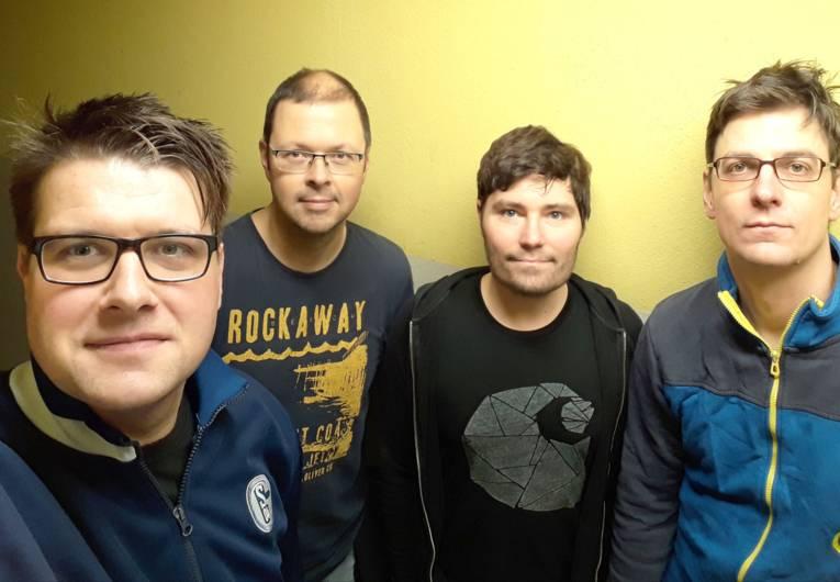 Hannoversche Rockband