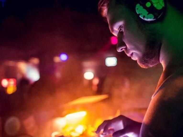 DJ aus Hannover