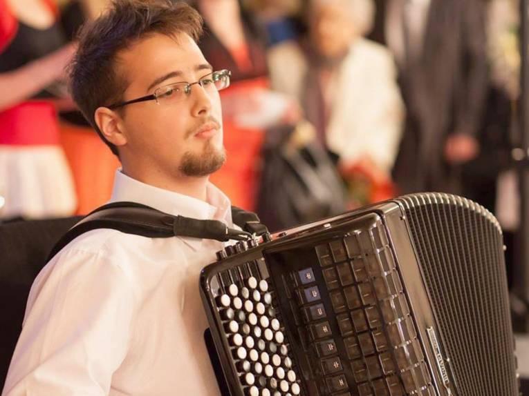 Solist und Kammermusiker