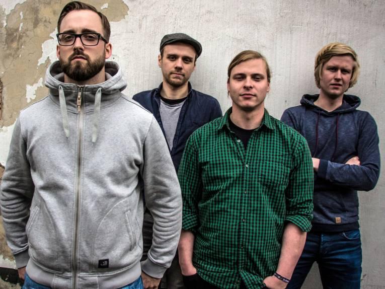 Punkrock aus Hannover