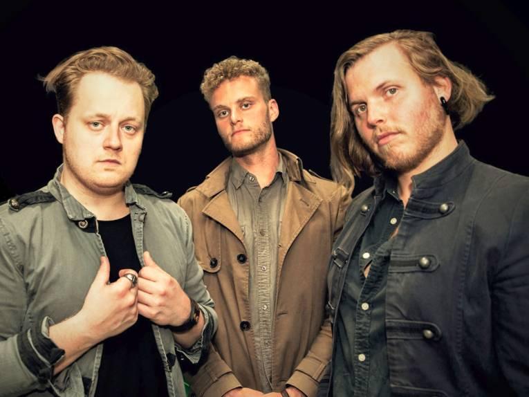 Progressive Folk-Rockband