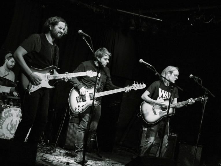 Rock/Alternative aus Hannover