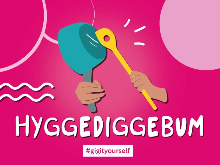 FdlM 2020: Gig it yourself, Videoclip-Kampagne