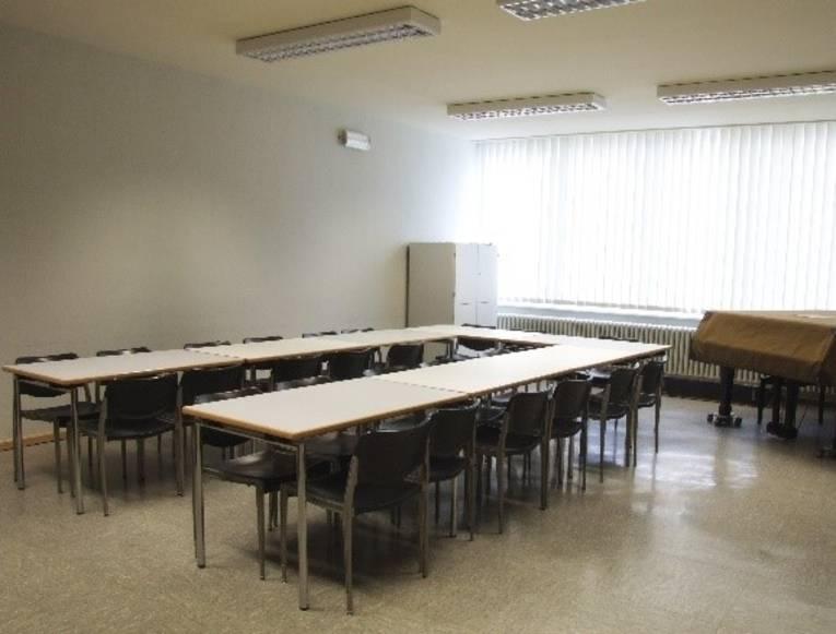Gruppenraum 2