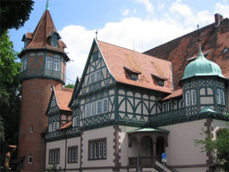 Freizeitheim Lister Turm