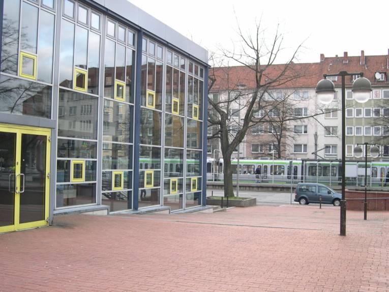 Bild Eingang 2