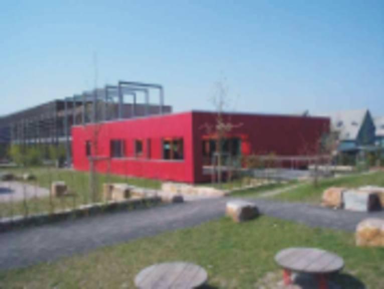 Spielhaus KroKuLino