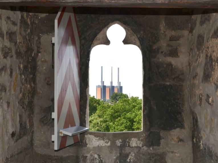 Das historische Bauwerk bietet einzigartige Einblicke in Hannovers Vergangenheit