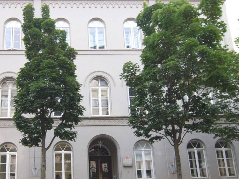 Kulturbüro der Landeshauptstadt Hannover, Landschaftstraße 7