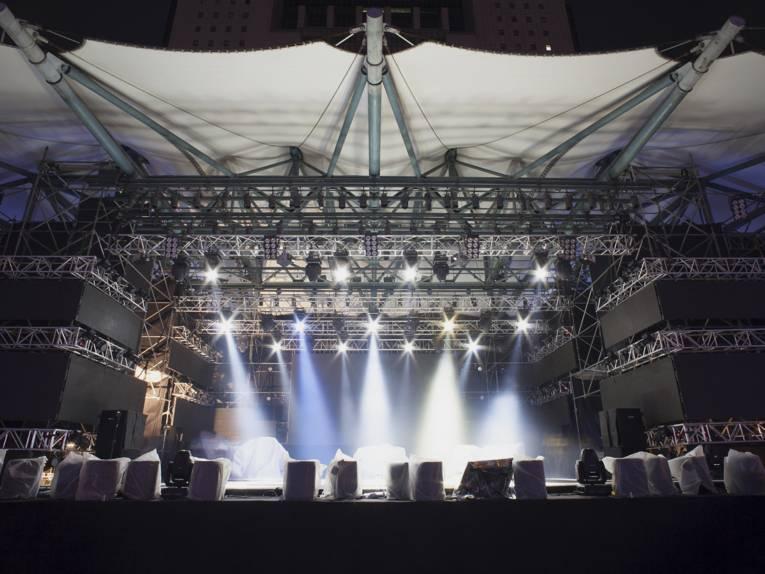 PRO MUSICA Veranstaltungs-GmbH und Hannover Concerts gehören zu den bekanntesten Konzertveranstaltern in Hannover.