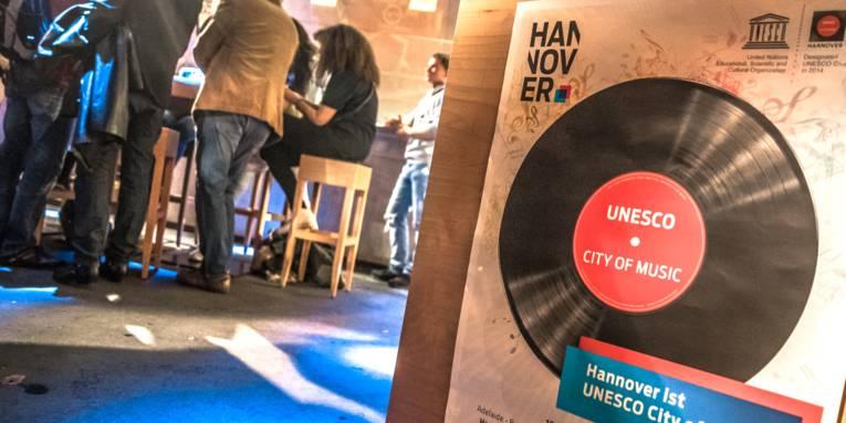 UNESCO Cities of Music Netzwerk