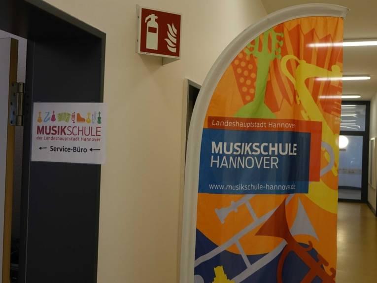 Musikschule Service