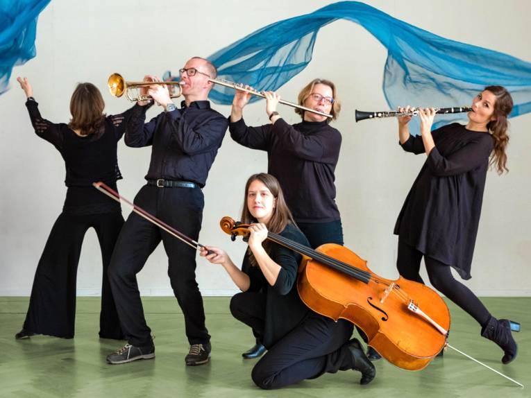 Lehrkräfte der Musikschule