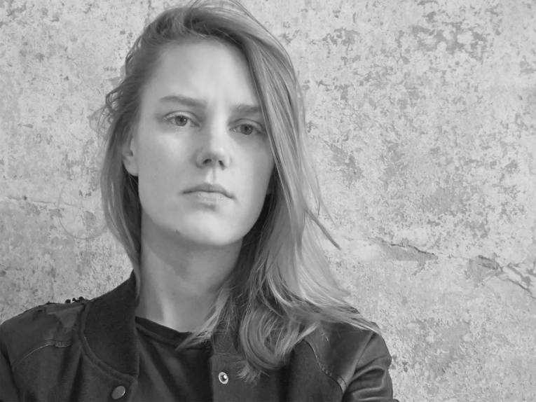 Sprengel-Preisträgerin Delia Jürgens