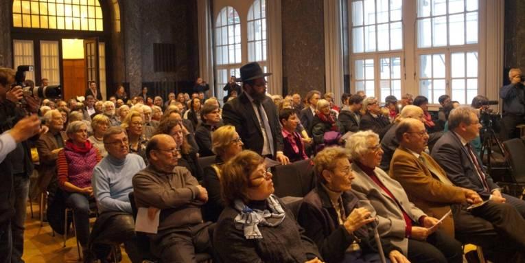 Meldungen und Berichte von Veranstaltungen und anderen Ereignissen zur Erinnerungskultur in der Stadt Hannover