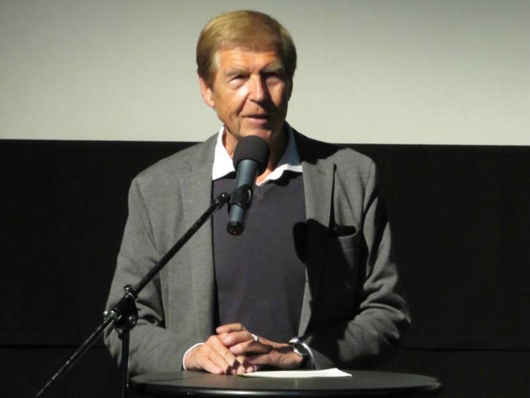 Dr. Horst Meyer (1941-2020)