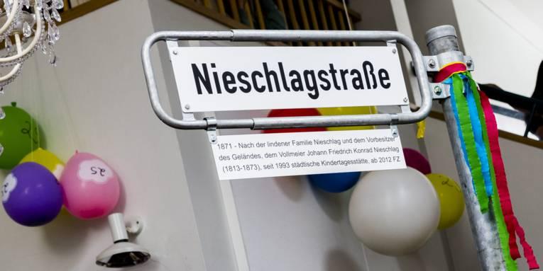 Kita Nieschlagstraße