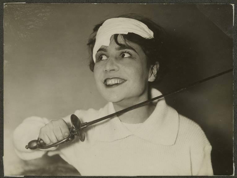 UMBO: Ruth Landshoff, 1927/28