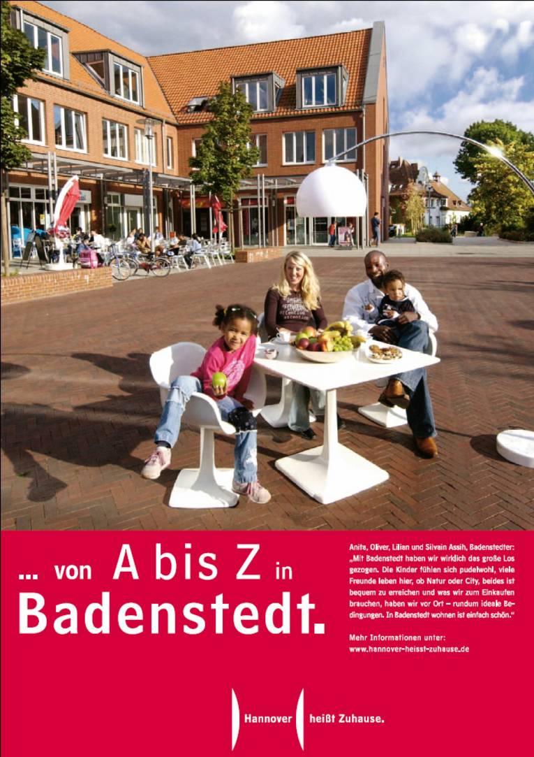 ... von A bis Z in Badenstedt