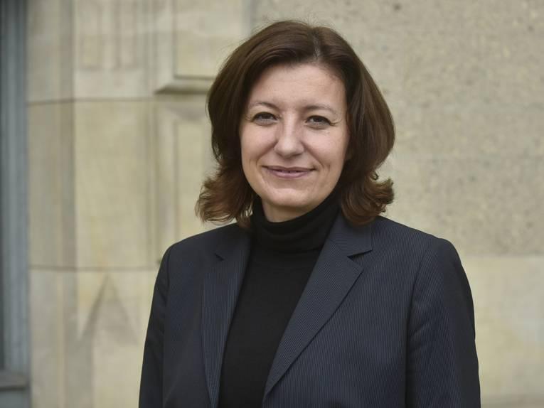 Dr. Susanna Zapreva, Vorstandsvorsitzende enercity AG