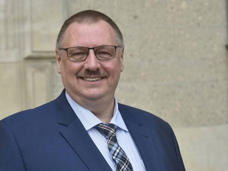 Uwe Völker, Leiter Regionaler Geschäftsbereich Betrieb Nord, Deutsche Post DHL