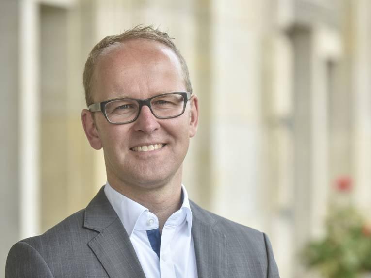 Tim Gerstenberger