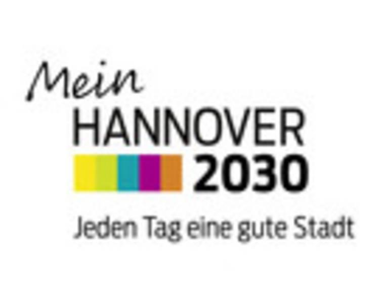 Logo Mein Hannover 2030