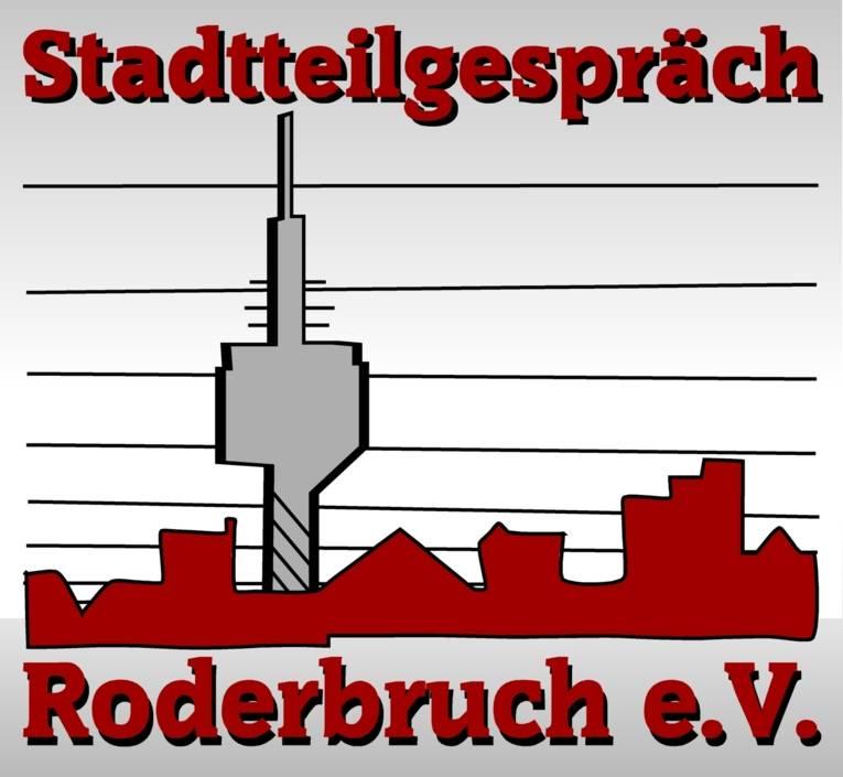 Logo Stadtteilgespräch Roderbruch e.V.