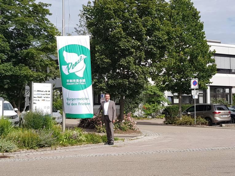 Flaggentag in Abtgmünd