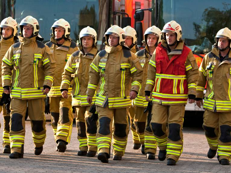 Symbolbild Feuerwehr Hannover