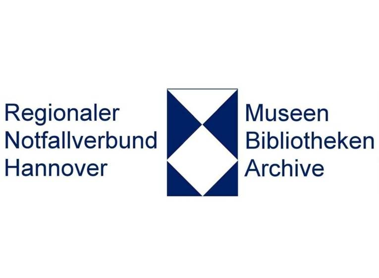 Logo Notfallverbund Kulturgutschutz