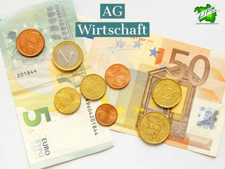 Symbolbild: Geldscheine