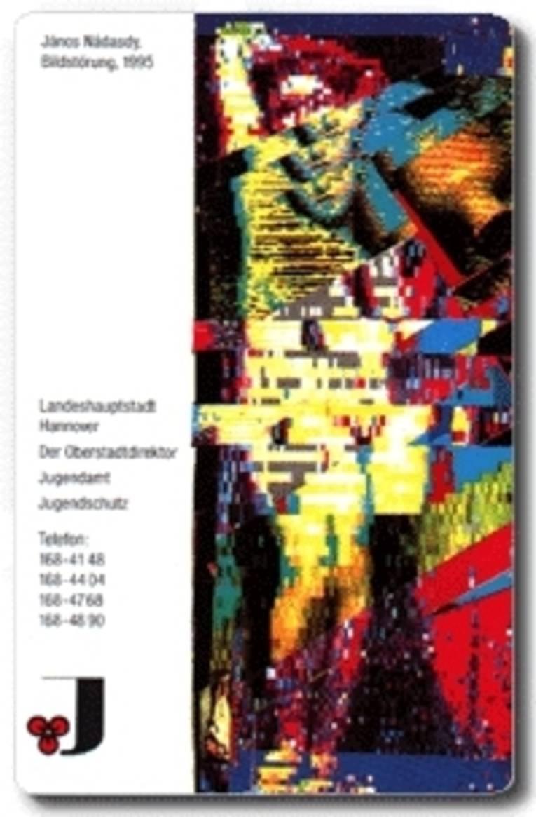 Schulferienkalender 1996