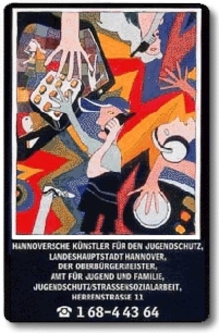 Schulferienkalender 2001