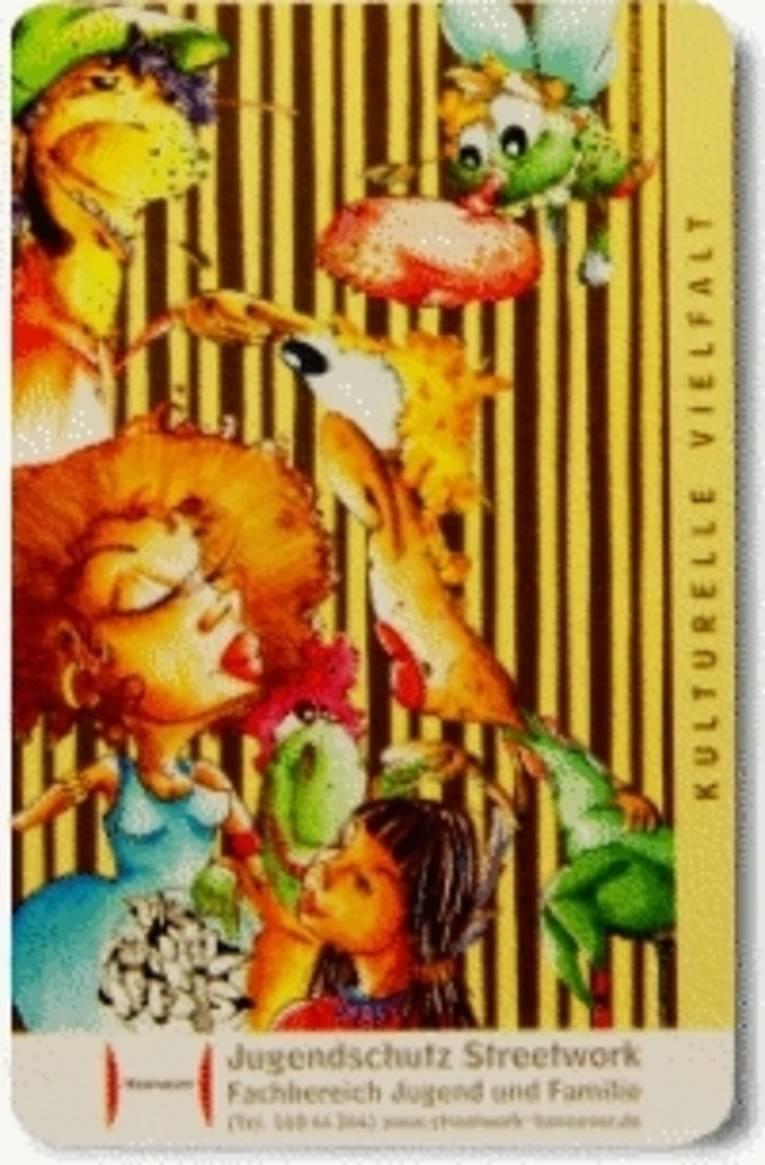 Schulferienkalender 2007